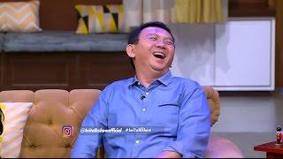 Reaksi Kocak Ahok Ketika Lihat Surprise Dari Putrinya, Nathania Purnama
