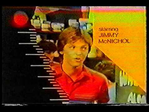 CALIFORNIA FEVER  credits CBS 1979