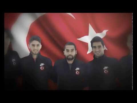 Türkiye Zaferini Kutluyor (Davis Cup 2017) 1. Tur