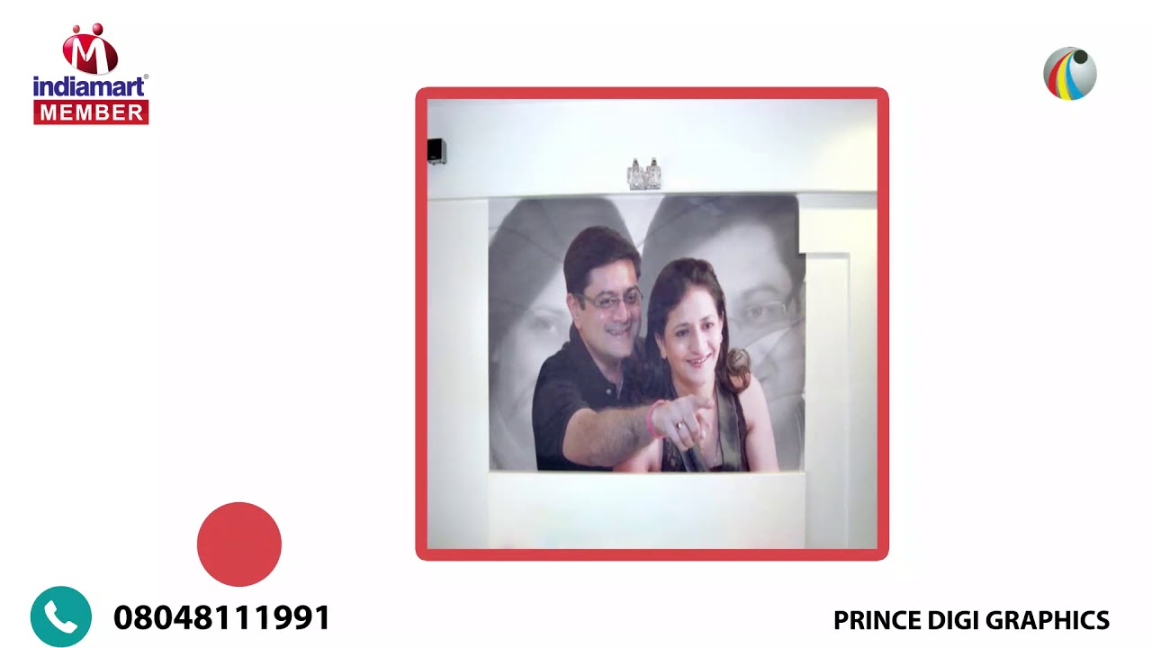 Glass and Leather Printing Services by Prince Digi Graphics