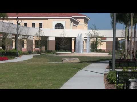 Viera Hospital