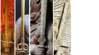 1093+1091 神の中の神、アフラ・マズダはだれなのかWho is Ahura Mazda, God of Gods神々の系図