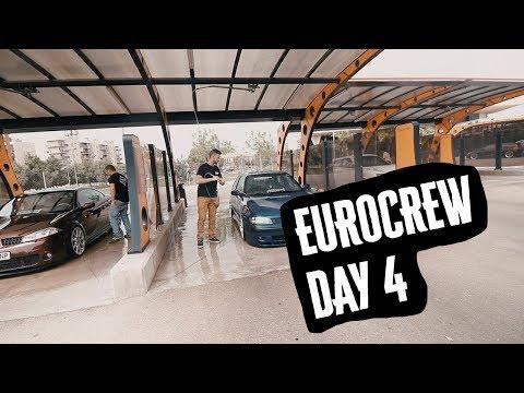 EUROCREW SPAIN Day 4 / 010