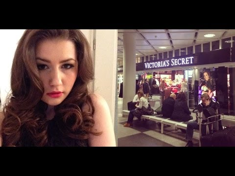 Sara's Woche #19 Victoria's Secret München +  Zara Sale Haul