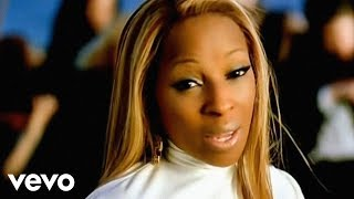 Mary J. Blige - We Ride (I See The Future)