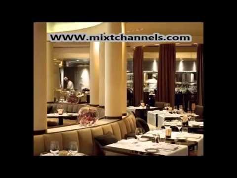 deco restaurants et cafe mixtchannels com - YouTube