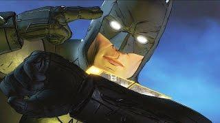 Batman: The Telltale Series - Walkthrough Part 1 - Episode 3: New World Order (Chapter 1)
