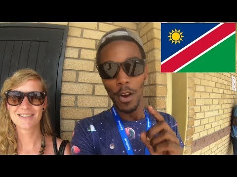Exploring Namibia. Road trip & Camping. This is a good Country!