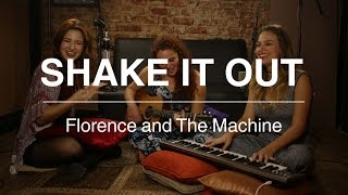 Shake It Out - Florence and The Machine (acoustic cover)