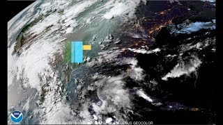 A Father's Day BIG STORM update