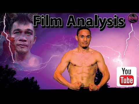 Srisaket Sor Rungvisai VS. Juan Francisco Estrada Film Analysis (Part 2)