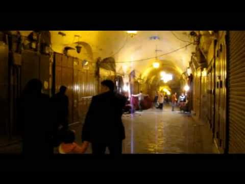 Travel Tales Images of Syria - Aleppo: Old City