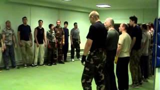 Психологическая подготовка к рукопашному бою часть 10(, 2013-10-08T18:46:47.000Z)