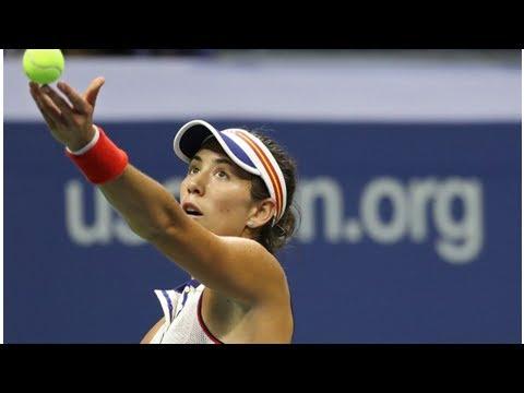 Tennis: muguruza is wta's player of the year [ Daily News ]