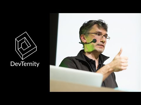 🚀 DevTernity 2016: Jakub Nabrdalik - Peer to Peer Salary Review in a Corpo: Case Study