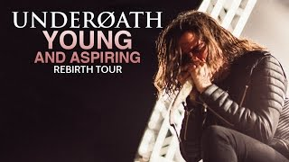 Play Young And Aspiring (Live)