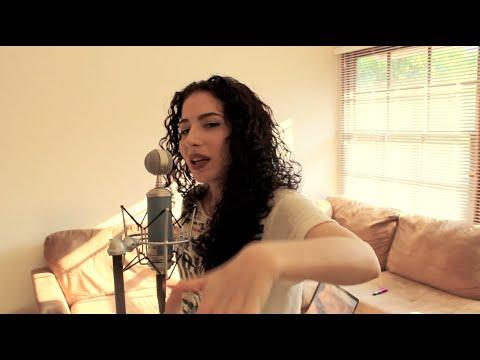 "Alyssa Marie - ""Bird's Eye"" (prod. DopeBoyz)"
