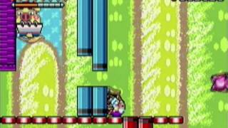 Wario Land 4 (S-Hard) - [19] Escape Sequence Breaking