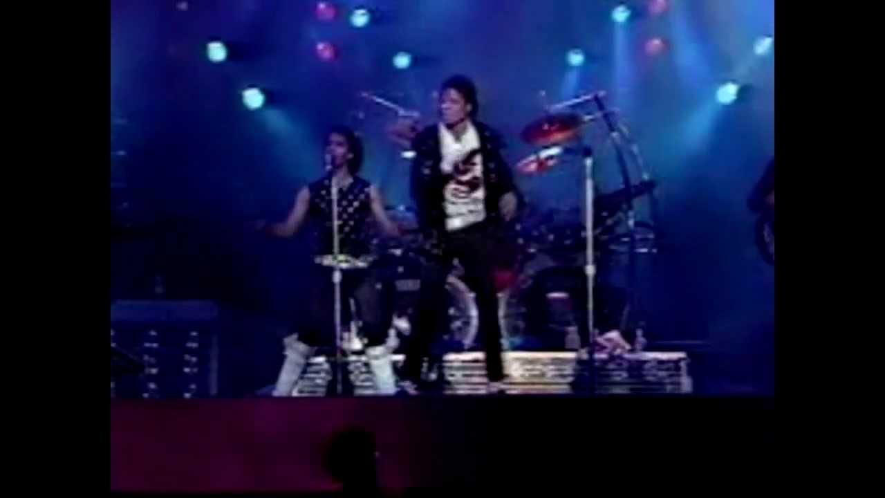 michael jackson concert torrent