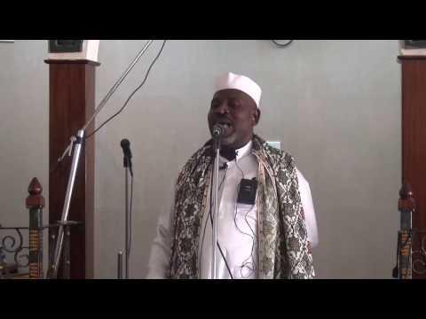 SHEIKH HILAL KIPOZEO | Masjid Baluchi,Mombasa