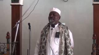 SHEIKH HILAL KIPOZEO | Masjid Baluchi,Mombasa 2017 Video