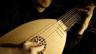 METALLICA: Nothing else matters (Renaissance lute cover)