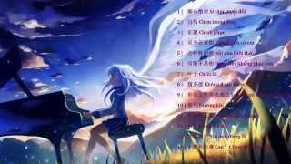 Hòa Tấu Piano Hay Nhất l Bất Hủ   Phần 1 Nhạc Hoa