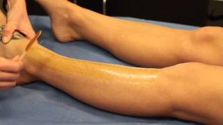 Body Sugaring vs. Waxing : Waxing Tips & Tricks