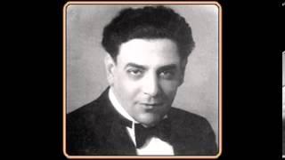 Tito Schipa - Canzone appassiunata (E. A. Mario)