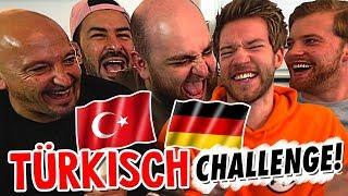 AUSRASTER bei Türkisch Challenge! (mit Kalle & Abdel)