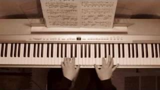 Lange - Blumenlied (Flower Song) : ランゲ/花の歌