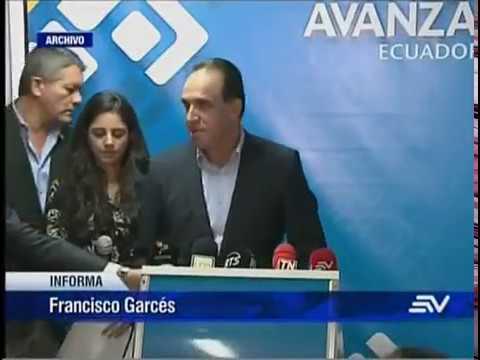 Autoridades sospechan que Ramiro González fue alertado antes del operativo