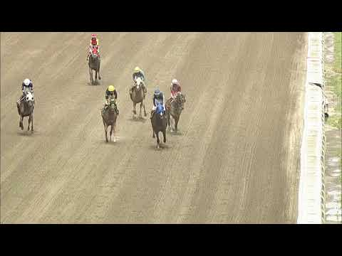 video thumbnail for MONMOUTH PARK 5-31-21 RACE 1