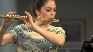 Piazzolla Concert d