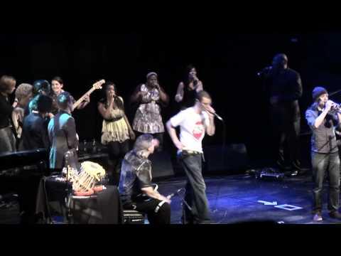 Shlomo's Concert Against Knife Crime FINALE