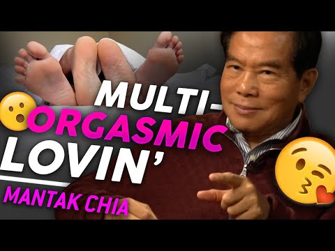 Multi orgasm for man