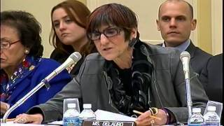 Hearing: Department of Health and Human Services FY 2015 Budget (Event ID=101902)