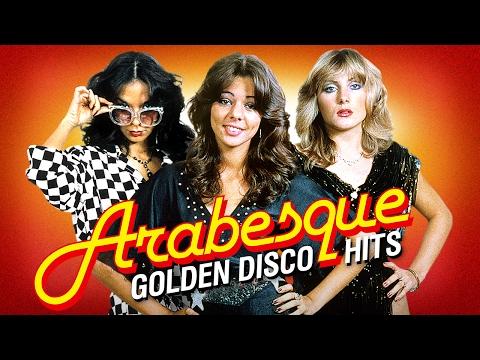 Arabesque - Golden Disco Hits (Video)
