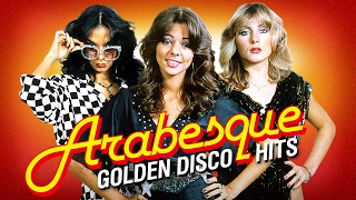 Arabesque - Golden Disco Hits (Video)