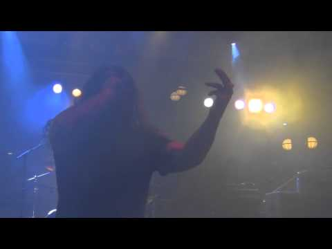 Kataklysm  -  Prevail Live @ 70000 Tons Of Metal