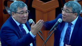 видео: Момбеков ТКРК боюнча КМТТ аябай КАТУУ такалады  | Акыркы Кабарлар