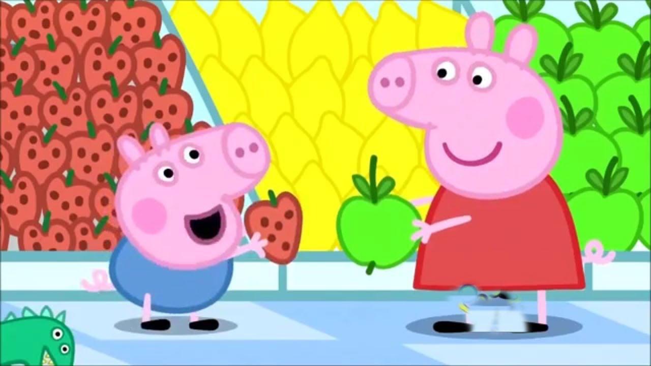 Peppa Pig En Español Capitulos Completos ❤ 9 | Videos de Peppa pig Español Capitulos Nuevos 2017