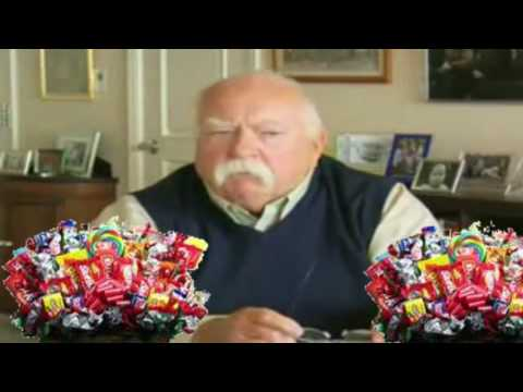 YouTube Poop YTP  Wilford Brimley Lies About Everything