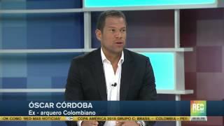 Este es el análisis que hace Óscar Córdoba de los grupos de la Copa América 2015