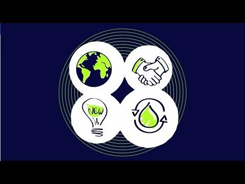 Création de Water Technologies & Solutions : SUEZ renforce sa position de leader mondial