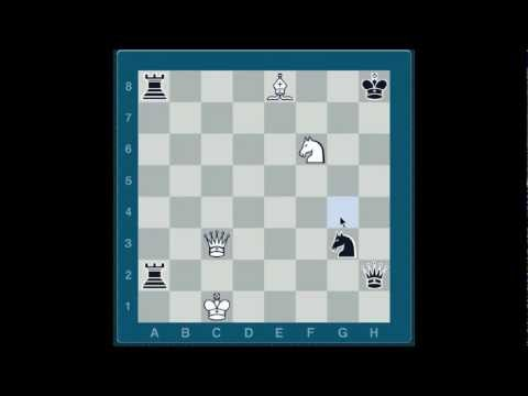 Chess Lessons for beginners, a comprehensive guide.