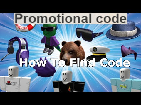 How To Go On Roblox Promocodes Fandom 2018