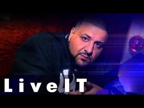 DJ Khaled X Future X T.I. Type Beat 2016 instrumental
