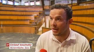 Verwahrloste Kühe ersteigert ORF Südtirol heute