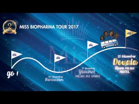 MISS BIOPHARMA CASTING YAOUNDE: MANNEQUIN CHALLENGE